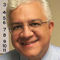 B. Robert Mozayeni, MD