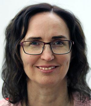 Marjo Valonen, MD