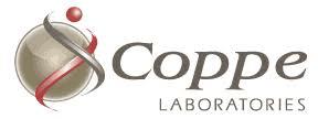 Coppe Laboratories logo