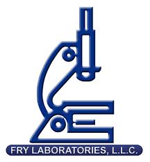 Fry Laboratories logo