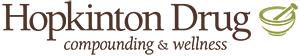 Hopkinton Drugs logo