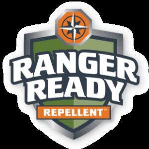 Ranger Ready Repellent logo