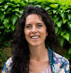Jill Crista, ND