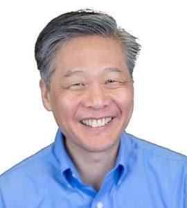 Greg Lee, LAc