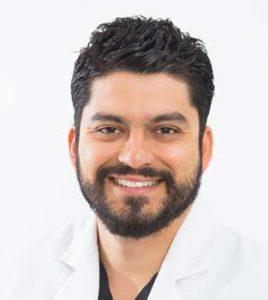 Omar Morales, MD