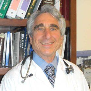 Robert Rowen, MD