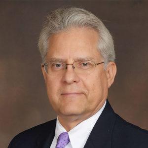 Stephen E. Fry, MS, MD