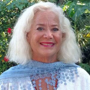 Jenna Luché-Thayer, MA