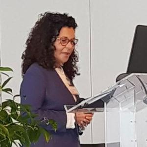 Carla Marzetti, MS