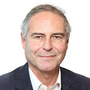 Christian Perronne, MD, PhD