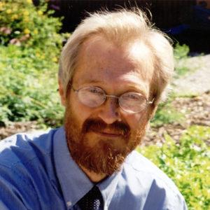 Paul Richard Saunders, PhD, ND