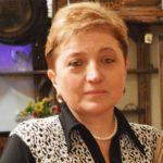 Mariia Shkilna, MD, PhD