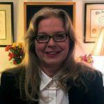 Photo of Karen Vanderhoof-Forschner, JD, MBA