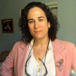 Photo of Maria Luisa Garcia Alonso, PharmD RPh MBA