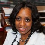 Photo of Eboni N. Cornish, MD
