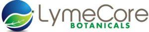 exhibitor-Lyme Core Botanicals logo