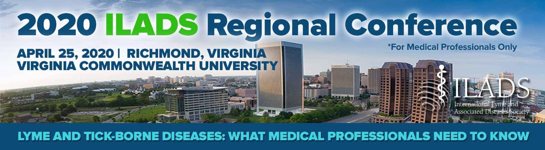 2020 Richmond, VA ILADS Conference banner