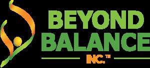 Beyond Balance Logo