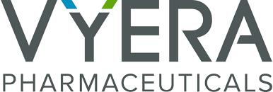 Vyera Pharmaceuticals Logo