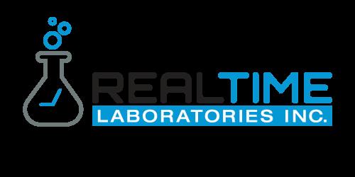 realtime laboratories logo
